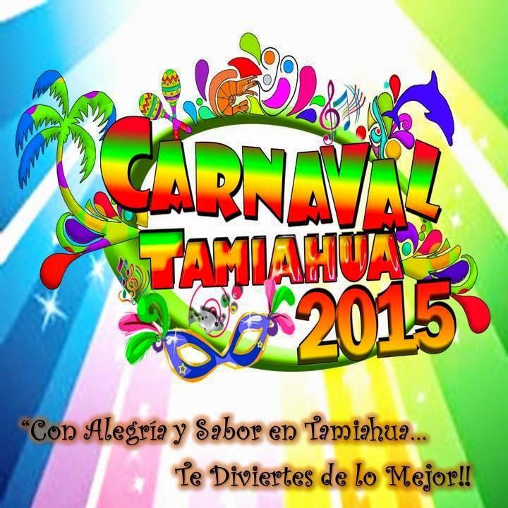 carnaval tamiahua 2015