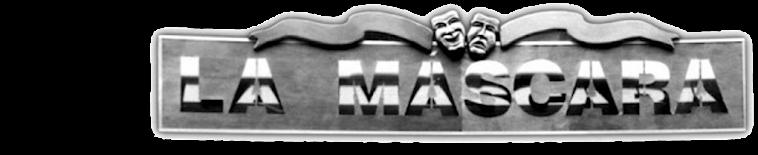Teatro La Mascara