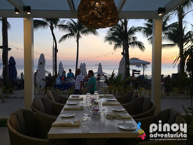 Best Buffet Restaurants in Boracay