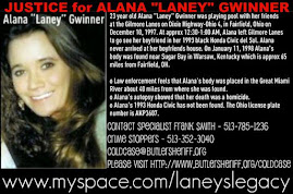Unsolved: The Abduction and Murder of Lacey Gwinner