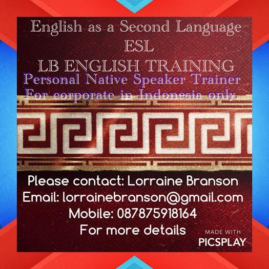 Need Native Speaker?