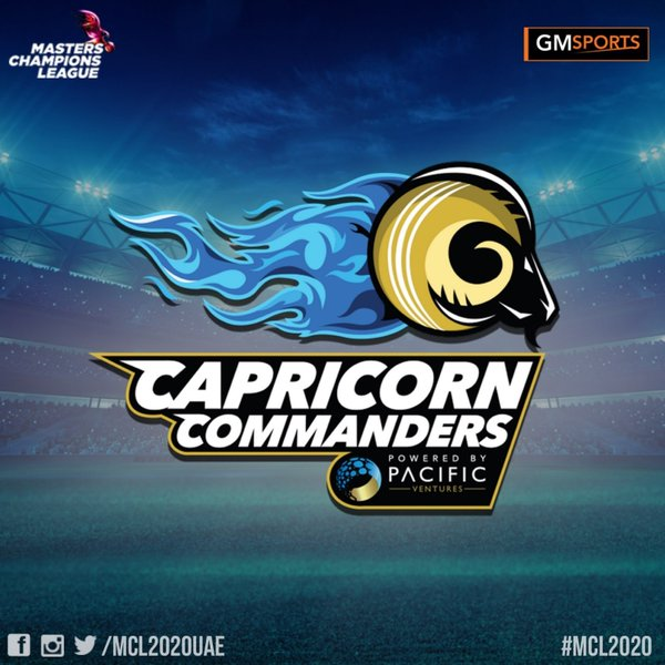 capricon commanders  squad