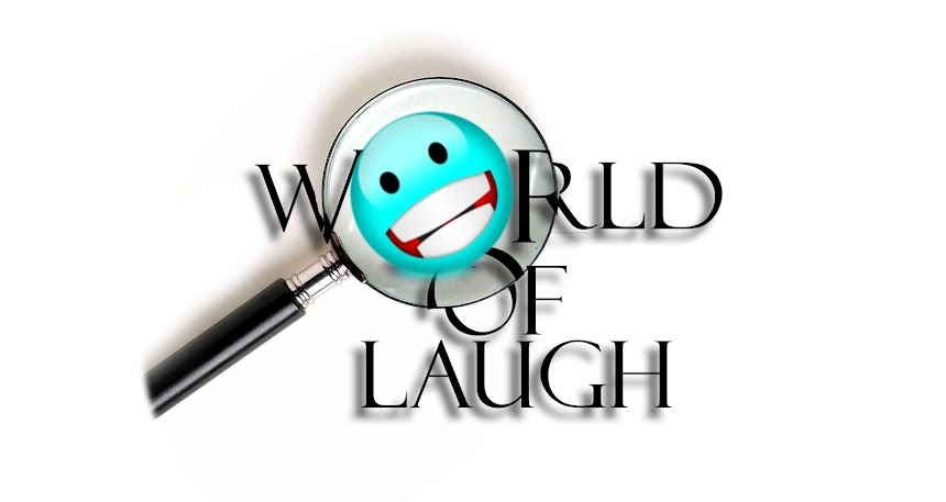 WORLD OF LAUGH