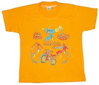 áo trẻ em Bosini 5-8 tuoi
