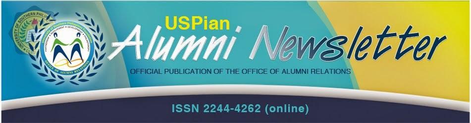 USPian Alumni Newsletter