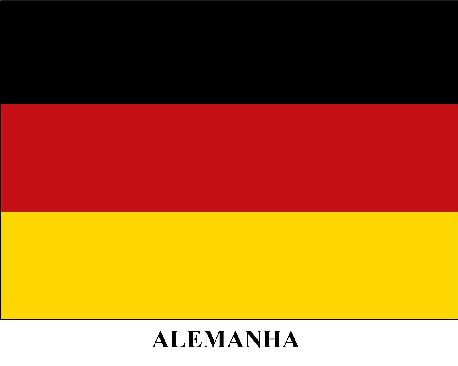 Resultado de imagem para bandeira oficial da alemanha fotos