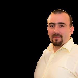 <b>Radu Coiciu un independent pentru consiliul local</b>