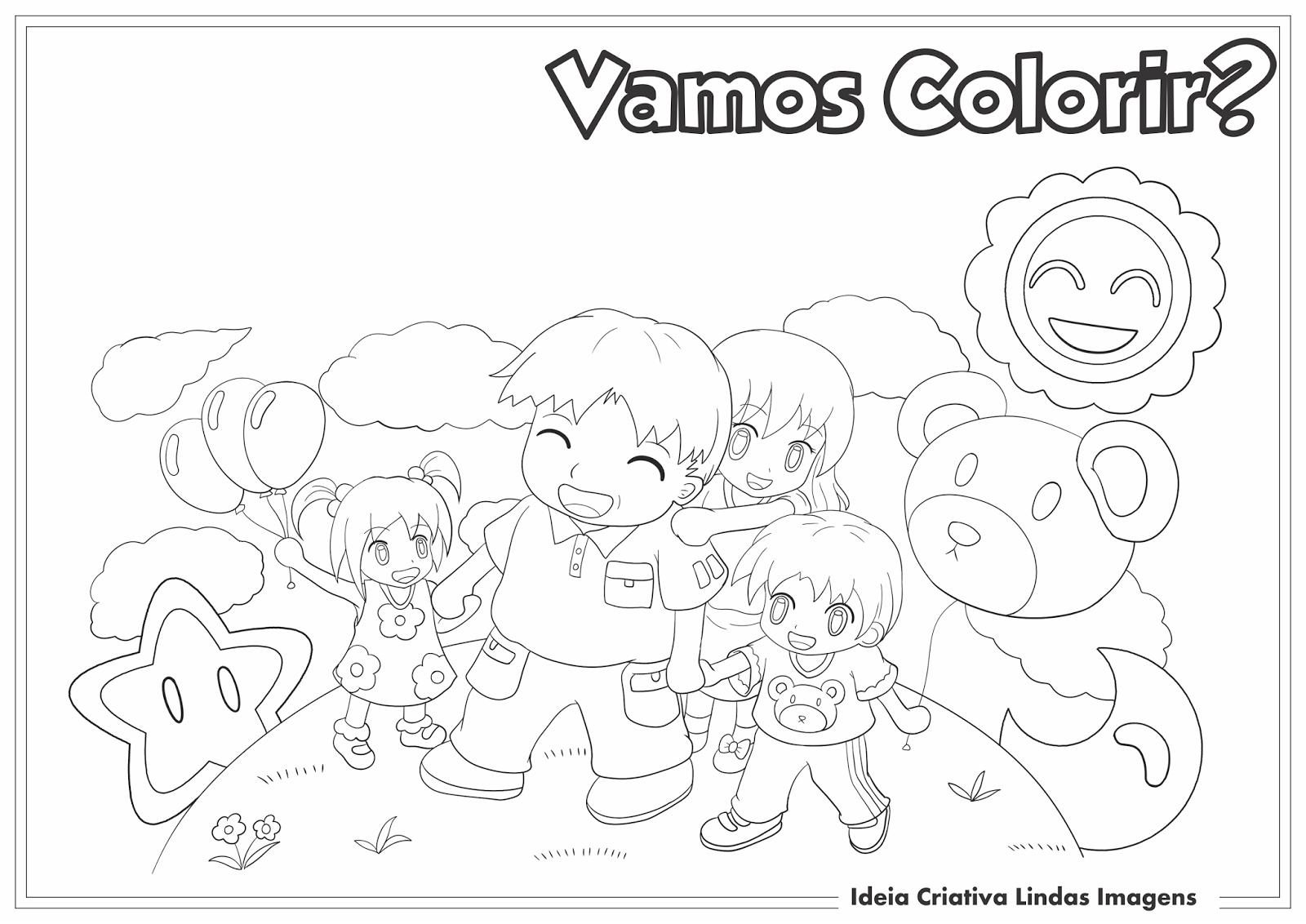 Dia dos pais desenho para colorir