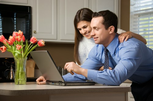 Tips When Working Online At Home
