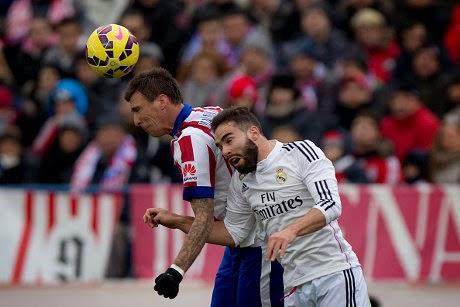 Beware Carvajal Atletico Save Revenge