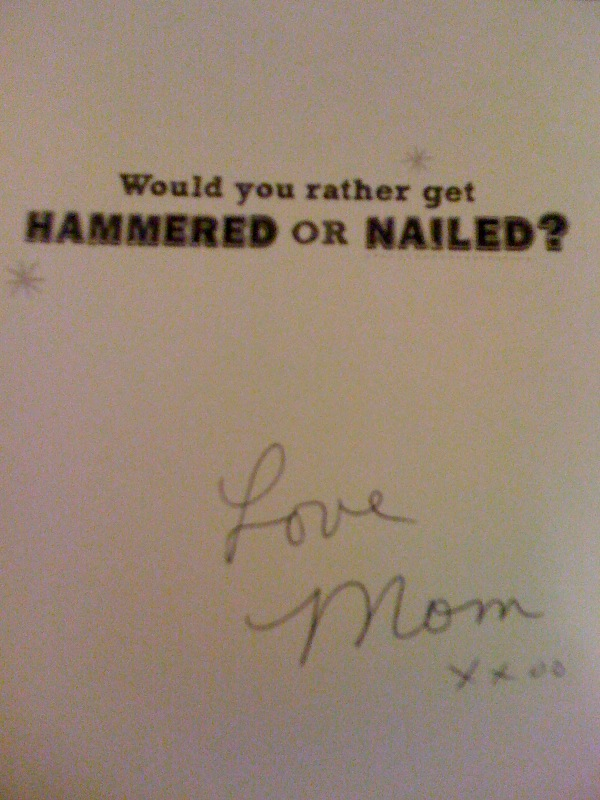 30 Inappropriate Birthday Cards