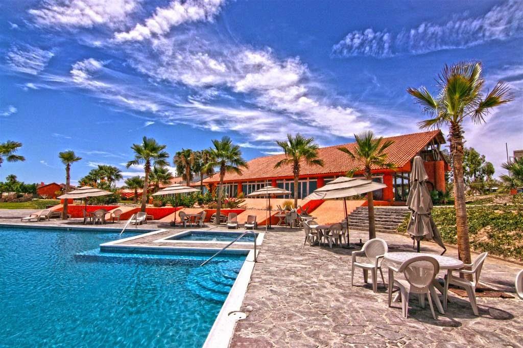 The Beautiful San Felipe Marina Resort