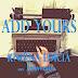ADD YOURS ~ Knižná edícia (Apríl)