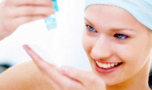desmaquillador bifasico maquillaje waterproof
