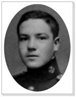 Teniente Fernando Barco Gallego