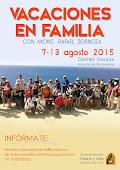 VACACIONES EN FAMILIA - LA PROPUESTA DIOCESANA PARA EL VERANO