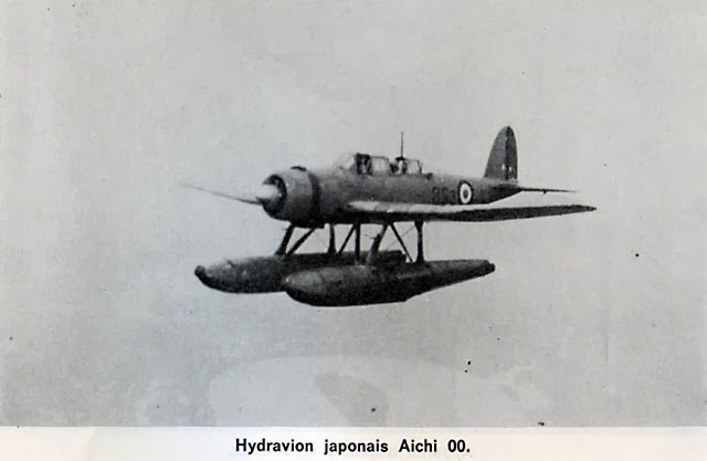 aéronautique navale Indochine