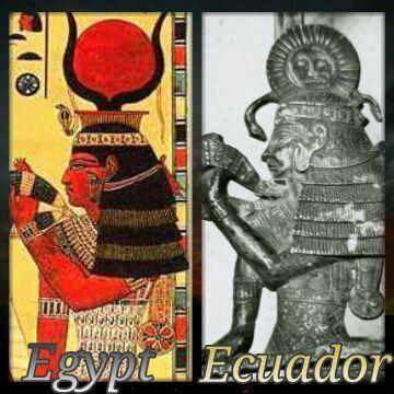 تجمع الحضارات لم تكن الحضارات القديمة منفصلة على الاطلاق