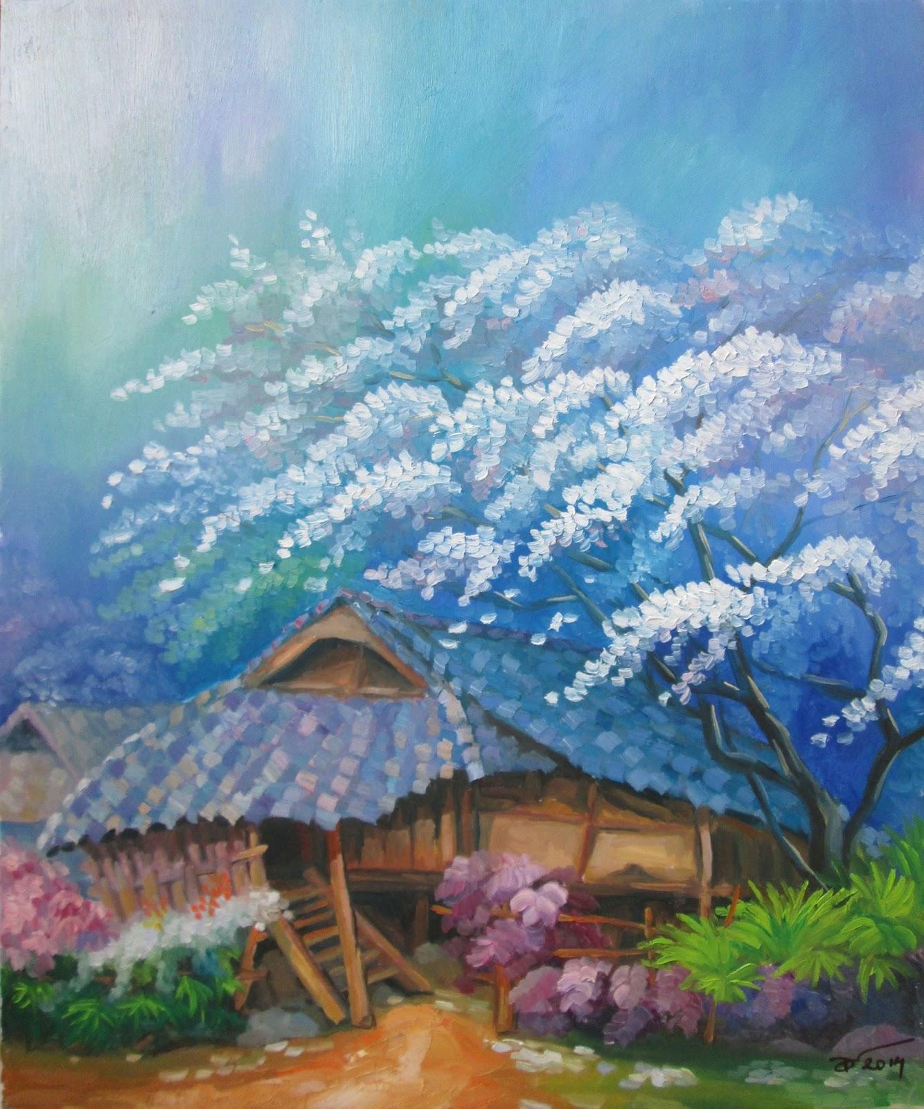 Pintores de cuadros en el vendrell