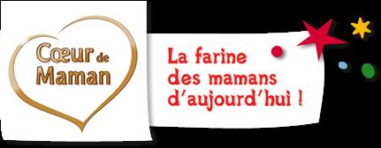 Cœur de blé & Cœur de maman