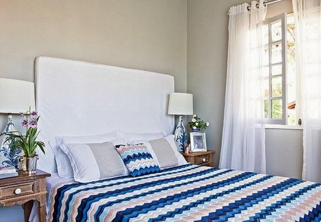 decoracao de apartamentos pequenos quarto casal: modelos de quarto de casal decorados de luxo , pequeno e simples