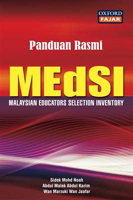 Contoh Soalan Ujian MEdSI Terkini