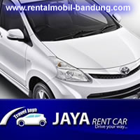 RENTAL MOBIL BANDUNG