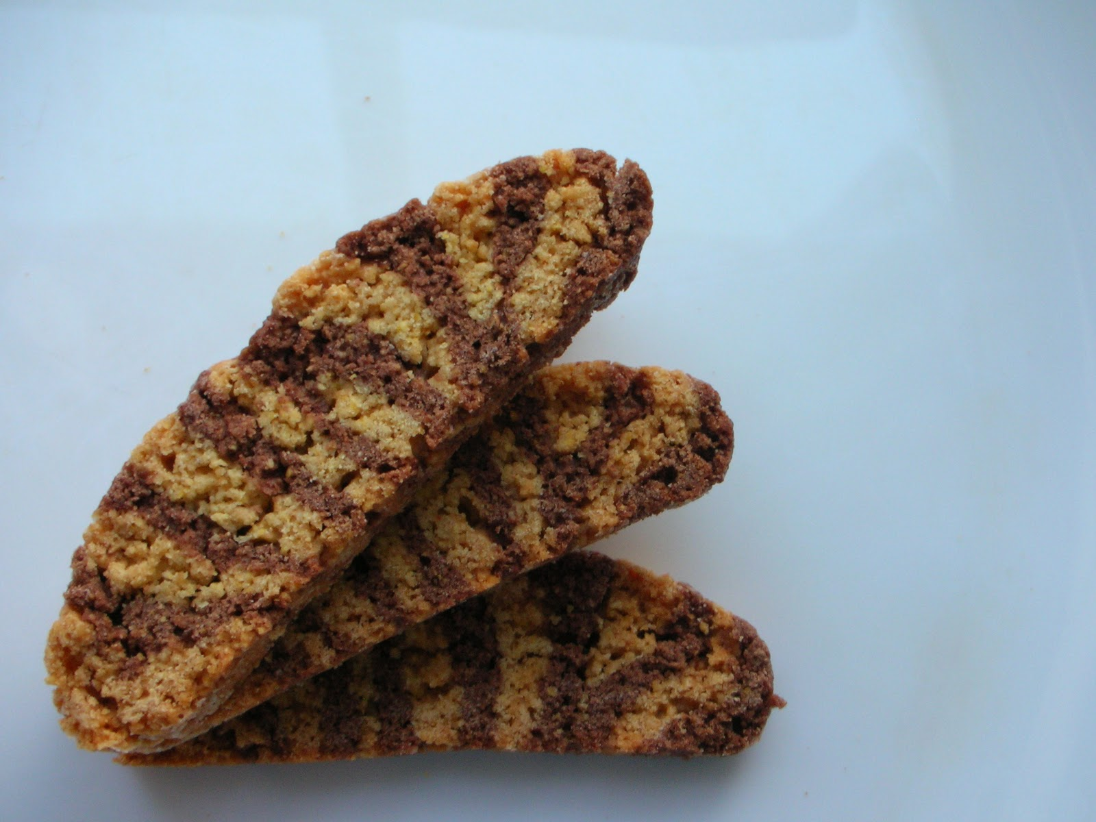 Chocolate Biscoti Recipe