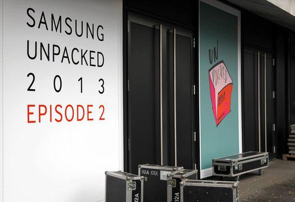 Samsung UNPACKED 2013 Episode 2, Samsung, Samsung Galaxy Note 3, GALAXY Note 3, Note 3, Samsung Note 3