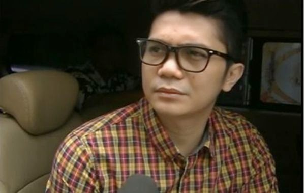 Third rape charge against Vhong Navarro dismissed