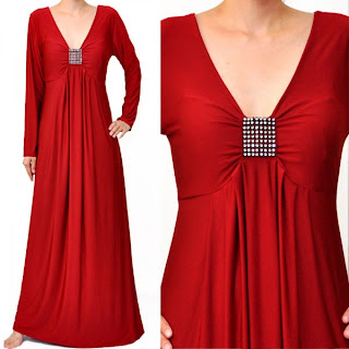 Online Shopping Dress on Order Maxi Dress May 02   Blogshop Malaysia Online Shopping Directory