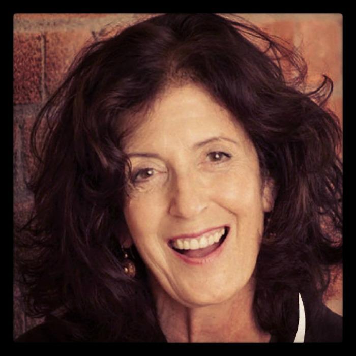 Anita Roddick mosquito quote