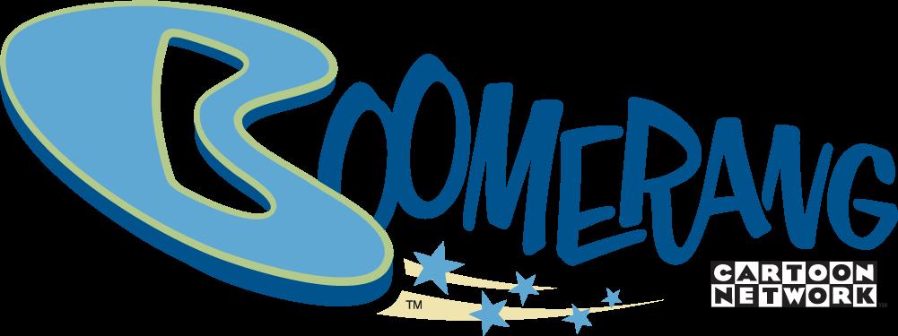 The Branding Source: New Boomerang logo launching worldwide