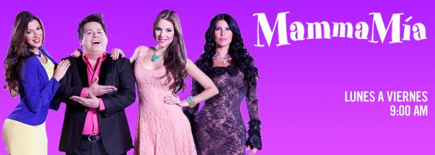 Mamma Mia Tv