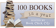 I'm IN! 100 Books in a Year!