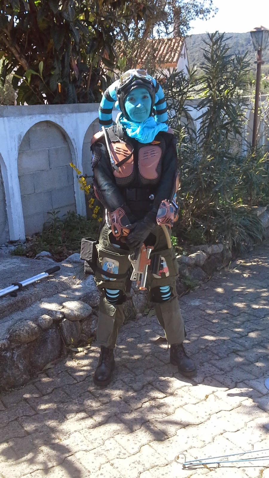 cosplay twi'lek