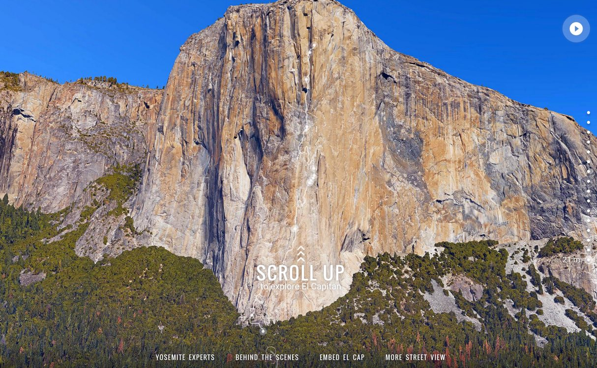 learn how to use yosemite