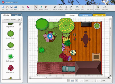 Free Download GARDEN PLANNER PC Software