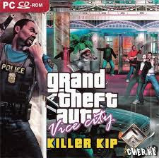 GTA Killer Kip Game