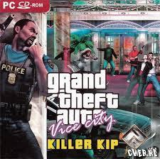 GTA Killer Kip Game