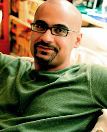 Junot Diaz on the Game of Fiction and Intimacy