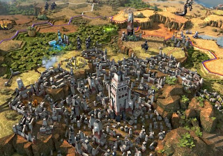 Endless Legend Guardians-RELOADED PC Games Free Download
