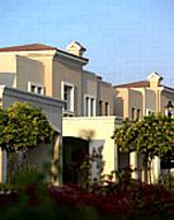 Warsan Villas by Emaar