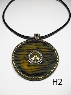 kalung aksesoris wanita h2