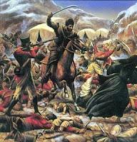 Penyerangan terhadap Pasukan Nabi Palsu Musailamah al Khazab
