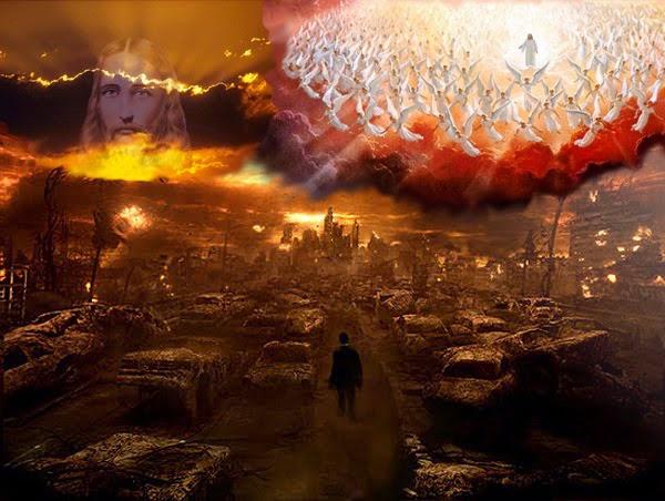 Armagedom: Retroceder não é uma opção
