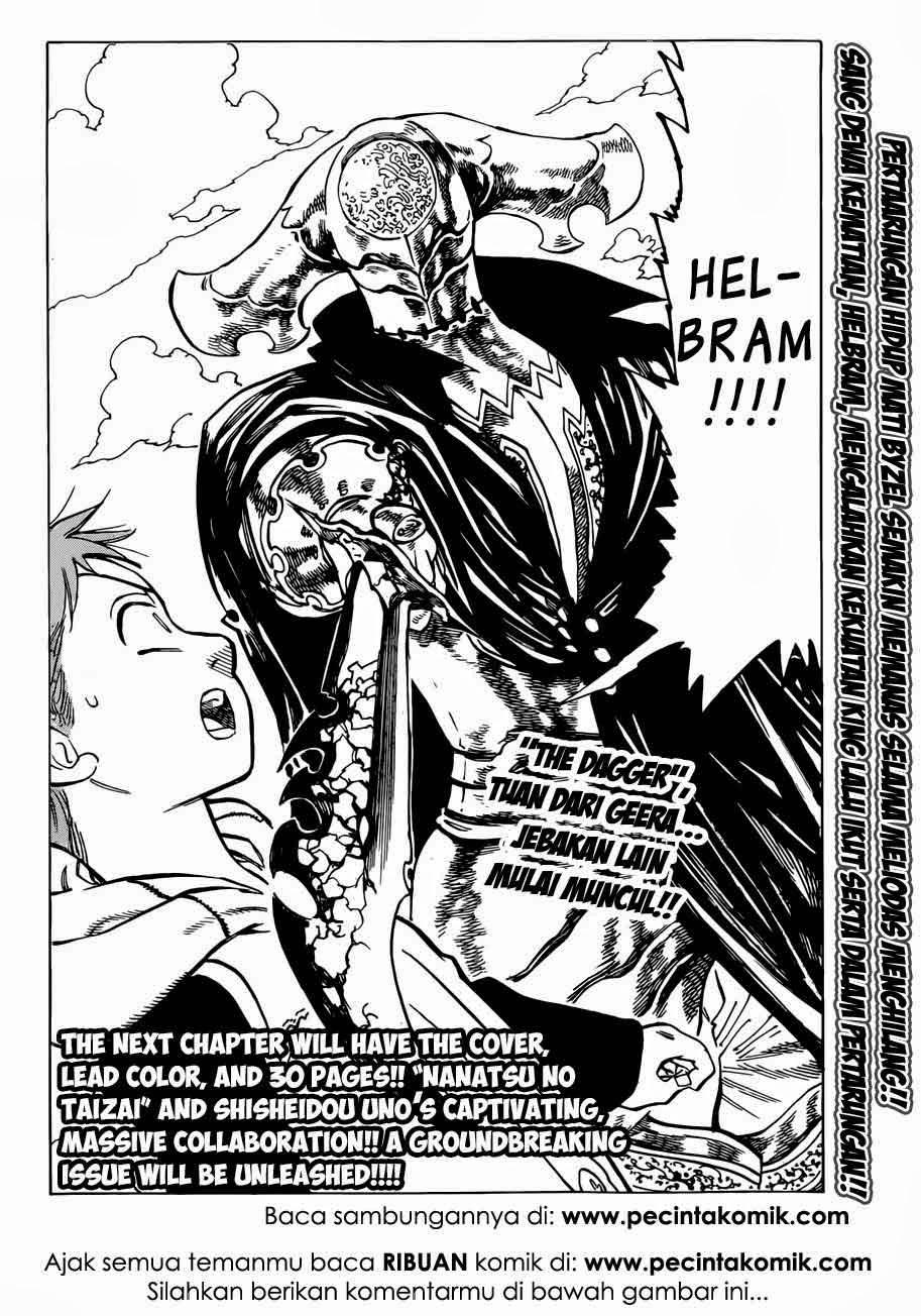Nanatsu No Taizai Chapter 44-20