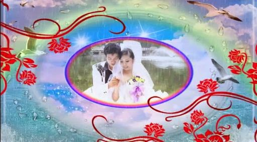 Style Proshow Producer Wedding Trieu Doa Hong From Luong Thien Ngoc