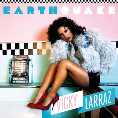 Vicky Larraz - EarthQuake