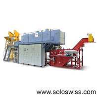SOLO Swiss Furnaces